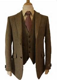 Image result for tweed jacket