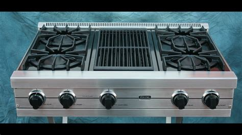 propane gas cooktop viking propane or gas conversion how to