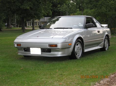 1986 toyota mr2 information and photos momentcar