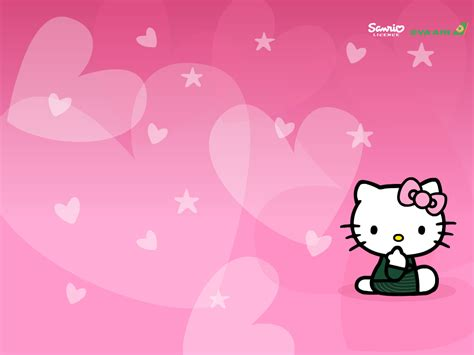 hello kitty wallpaper more wallpapers hd hello kitty wallpapers