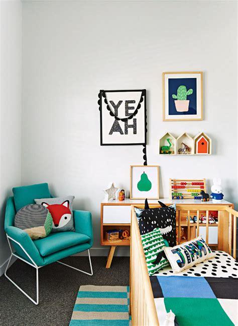Deco Chambre Style Scandinave