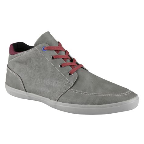aldo sneakers aldo murri in gray for lyst