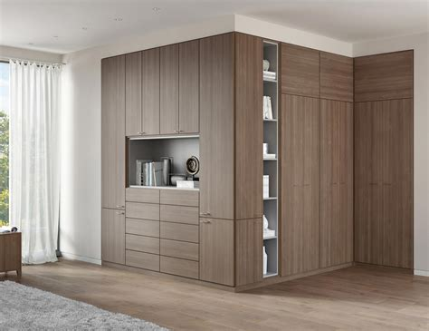 Bedroom Set With Wardrobe Closet - wardrobe closets custom wardrobe closet systems for your