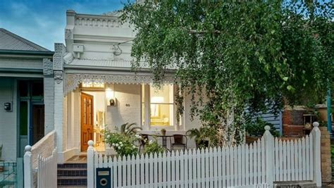 buying a house in melbourne buying a house in melbourne edwardian and victorian cottages are hot property