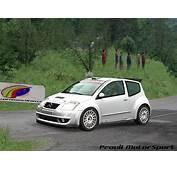 Super 1600  Provil MotorSport