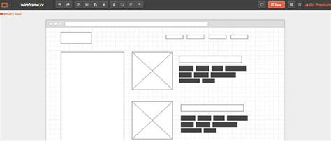 best wireframe tool top 5 free wireframing tools for designers