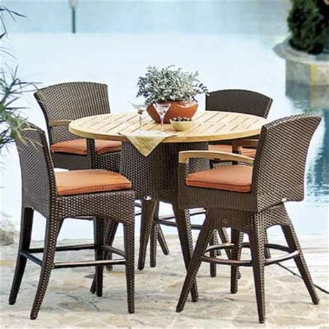 high patio dining sets high patio dining sets 5 high patio dining set outdoor
