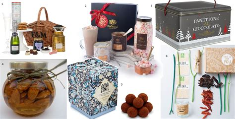 christmas gift ideas treats to eat britishstyleuk