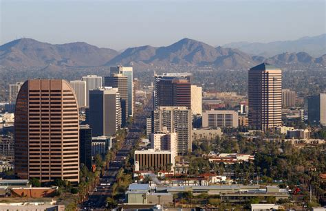 Mba Arizona by Health Care Administration Programs And In