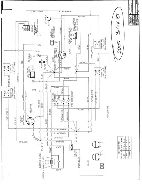 craftsman mower parts lookup wiring diagrams wiring