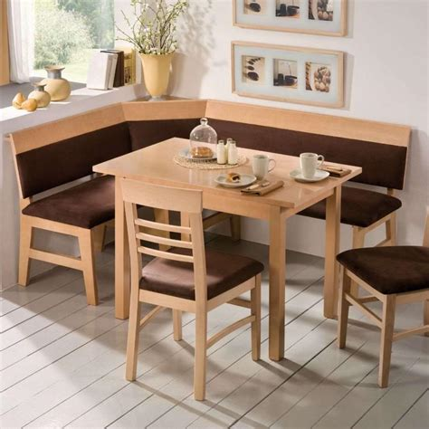 Corner kitchen table for a great time in the kitchen furnitureanddecors com decor