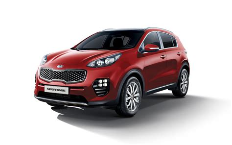 kia motors korea kia sportage 1 7 crdi launched in south korea the korean