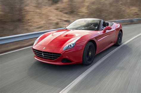 cars ferrari 2017 2017 ferrari california t review global cars brands