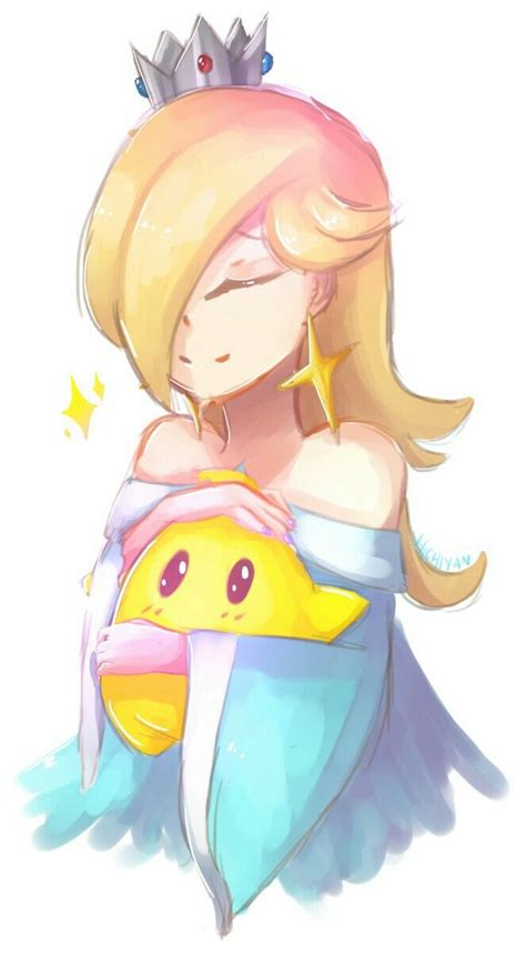 Mario Bros 44 44 best rosalina of the galaxy images on