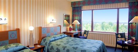 club bed nyc hotel new york disneyland paris euro disney the dream travel group