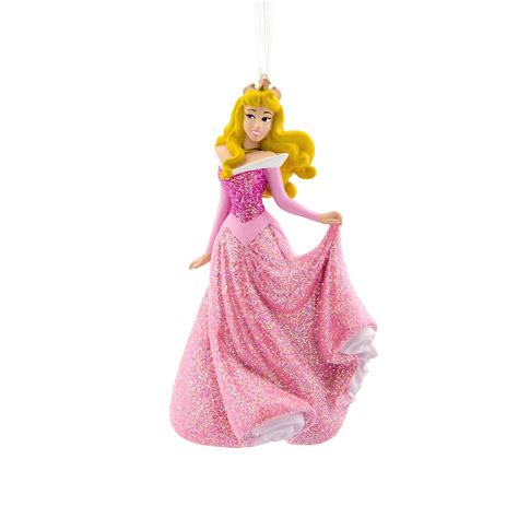 disney aurora princess christmas ornament seasonal