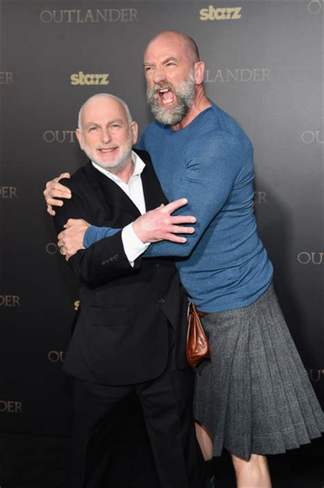 actor gary lewis gary lewis pictures outlander mid season new york