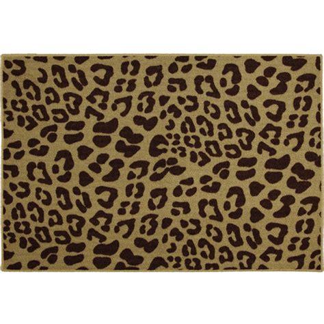 cheetah rug walmart mainstays back to college cheetah rug walmart
