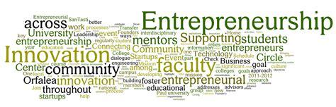 Mba In Management Of Technology Entrepreneurship And Innovation by Stimulating Innovation And Entrepreneurship In Kenya What