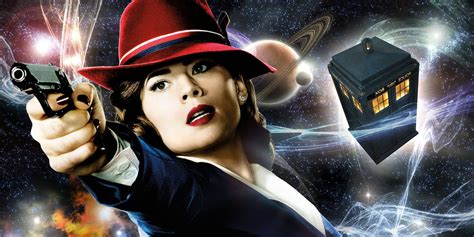 dr who doctor who why hayley atwell should be the next doctor