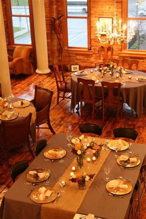 restaurants decor ideas 17 best images about tablescapes on thanksgiving restaurant and
