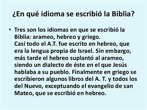 la biblia de los aprendiendo los libros de la biblia