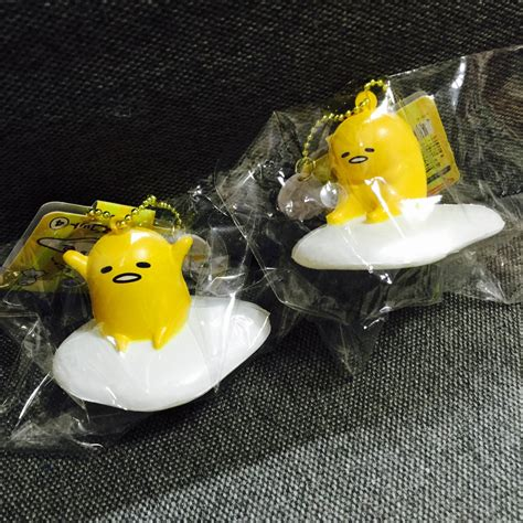 Squishy Licensed Fruit Original squishystuff japan licensed gudetama squishy mascot chain store powered by storenvy