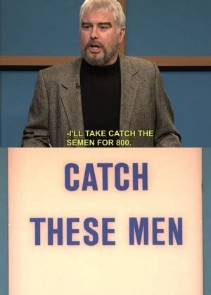 celebrity jeopardy snl best of best celebrity jeopardy quotes quotesgram