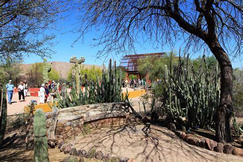 Scottsdale Botanical Garden by