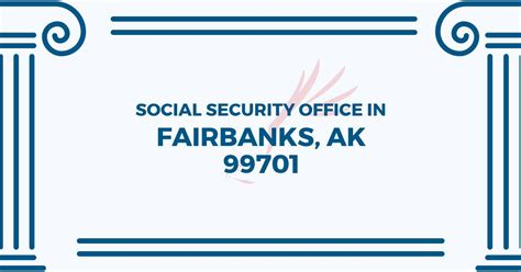Fairbanks Alaska Divorce Records Hawaii Social Security Office Ssa Local Office Social