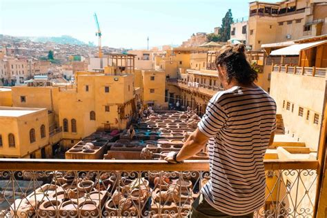 hours  fes morocco complete guide  addicted