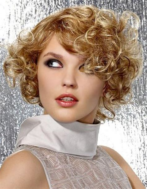 haircuts for curly frizzy hair short 30 best short curly hair short hairstyles 2017 2018