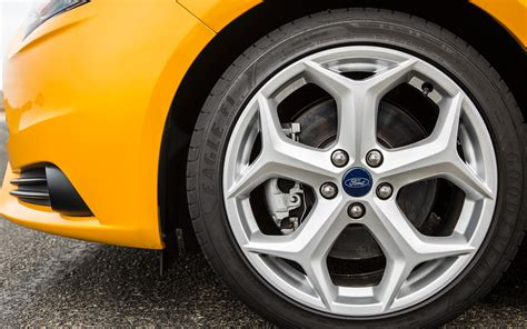 Ford Focus Wheels by Ford Focus Wheels 2017 Ototrends Net