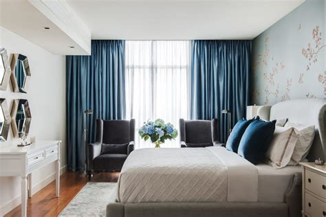 houzz curtains bedroom 20 bedroom blackout curtains design ideas with pictures