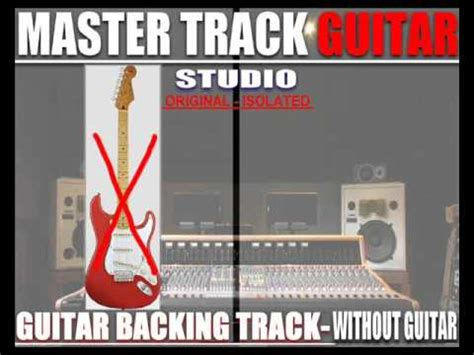 sultans of swing album version dire straits sultans of swing lead guitar backing track