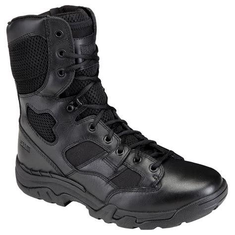 5 11 Tactical Boots 5 11 tactical 174 8 quot taclite side zip boots 230157