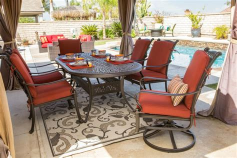 a patio furniture primer for pool builders pool spa