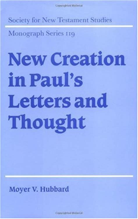 rediscovering paul an introduction to his world letters and theology books moyer v hubbard biola