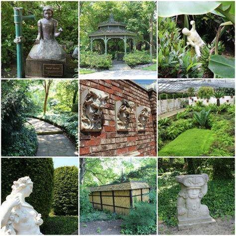Cleveland Botanical Gardens Parking Free In Cleveland Rockefeller Park Greenhouse