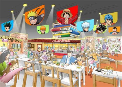 naruto literary themes prepare for an anime revolution as j pop tokyo bursts onto