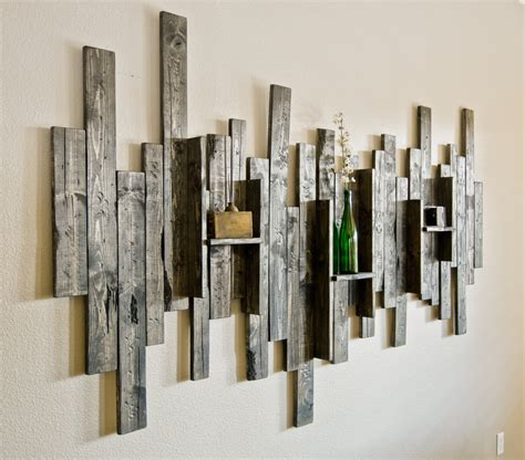 rustic wall decor great exles of rustic wall furniture home