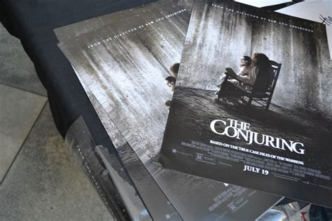 libro a conjuring of light quot the conjuring quot 161 tan solo a horas de estrenarse notautil