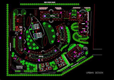 urban redevelopment  higher residential density