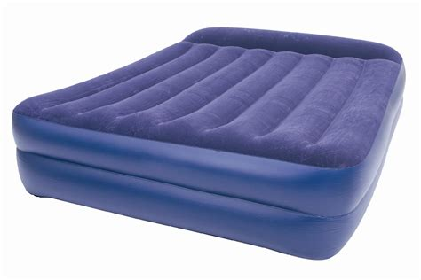 northwest territory queen raised air bed  shipping