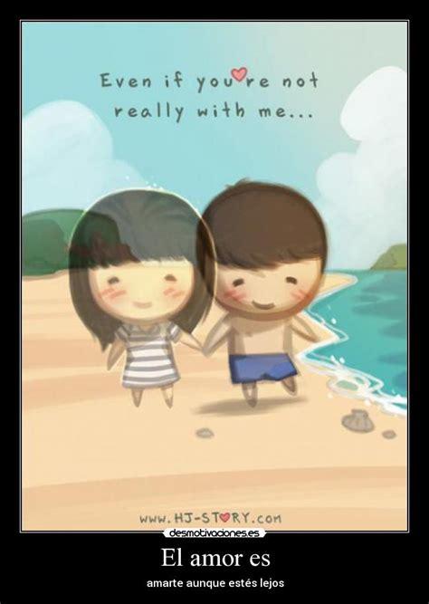 imagenes de amor juntos el amor es desmotivaciones