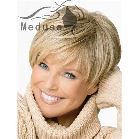 puxie hair of 50 ye old celrbrities short hairstyles wigs for women over 50 likewise short