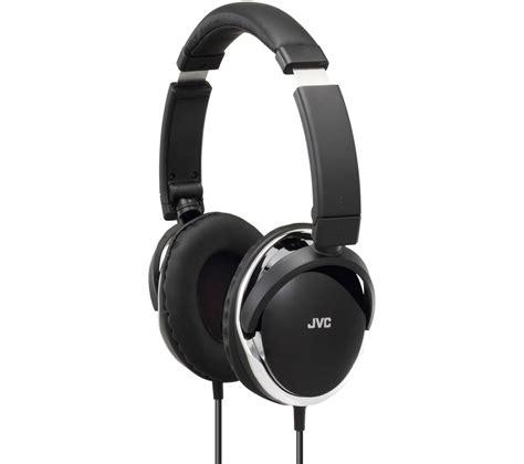 Headset Jvc jvc ha s660 b e headphones black deals pc world