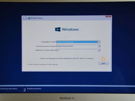 install windows 10 to mac how to install windows 10 on a mac cnet