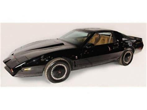 que coche era el coche fantastico se vende kitt el coche fant 225 stico diariomotor