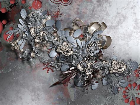 gold  silver ornaments wallpaper hd